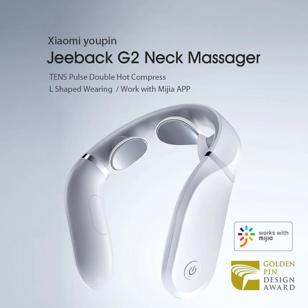 Xiaomi masažer 4