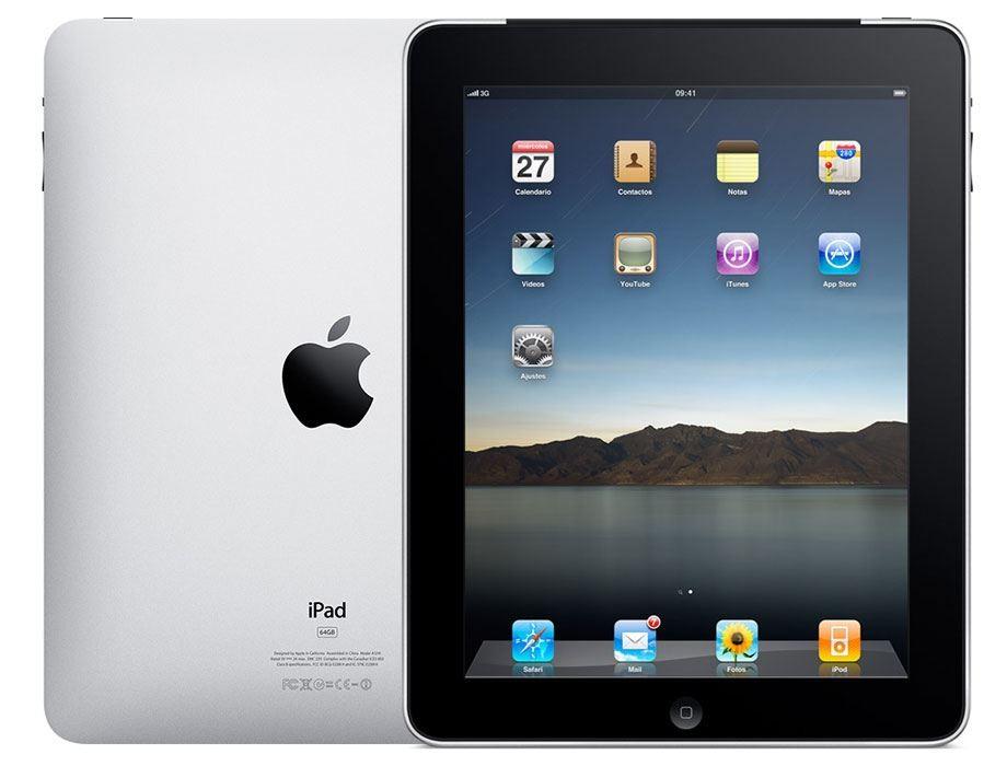 Apple iPad prva generacija