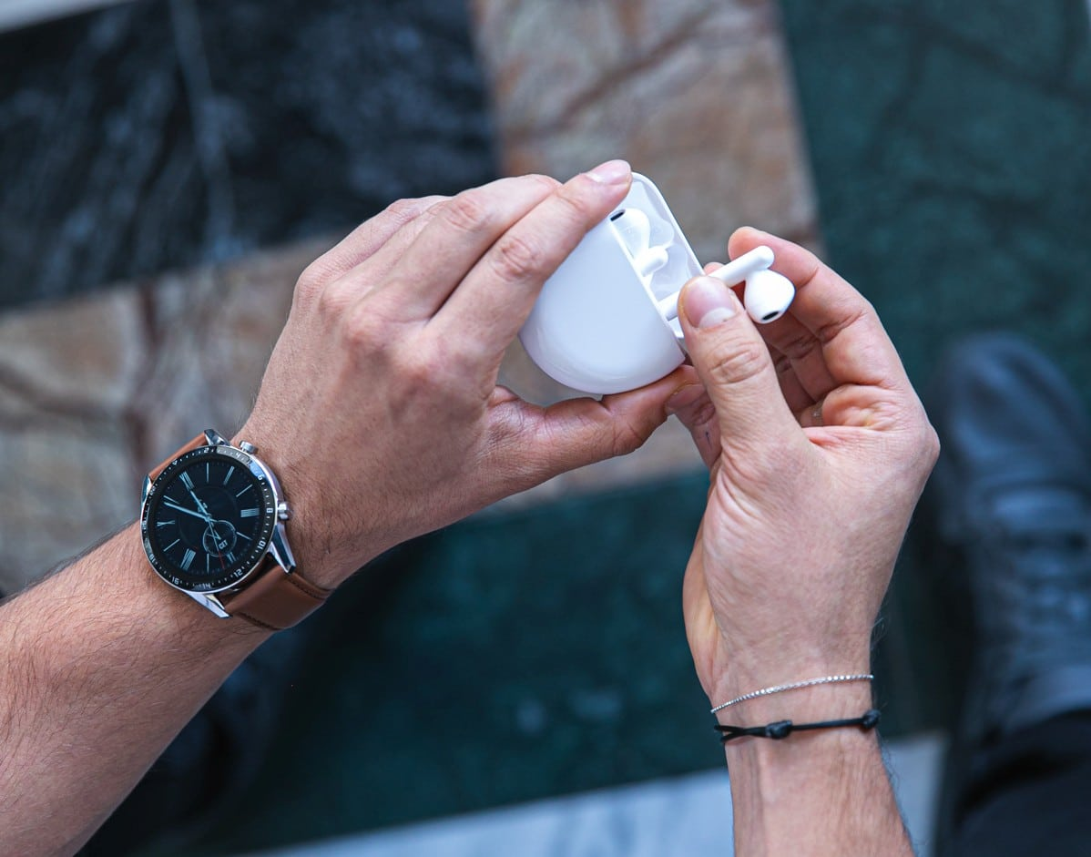 Huawei FreeBuds 3 i Huawei Watch GT 2 nagrađeni na ovogodišnjem CES u 2