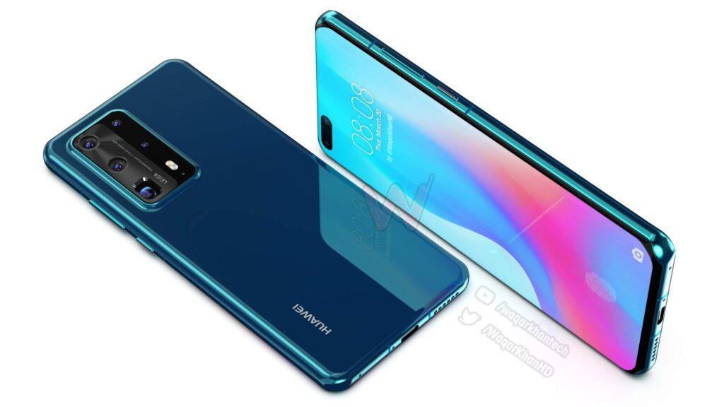 Huawei P40 Pro 2 1