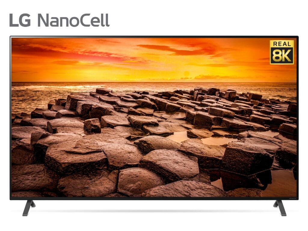LG NanoCell TV75NANO99