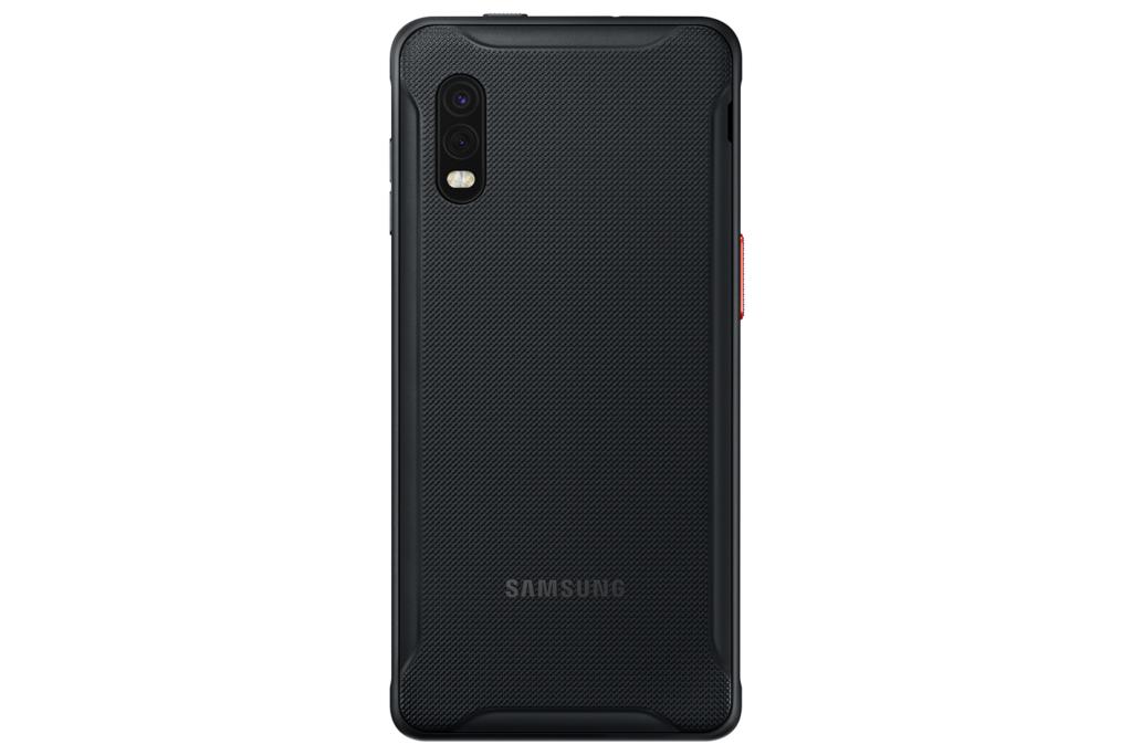 SM G715 002 Back Black