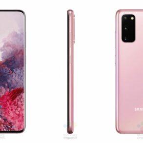 Samsung Galaxy S20 1 2