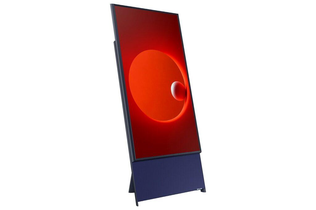 Samsung Lifestyle TV The Sero 02