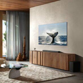 Samsung QLED 2020 1