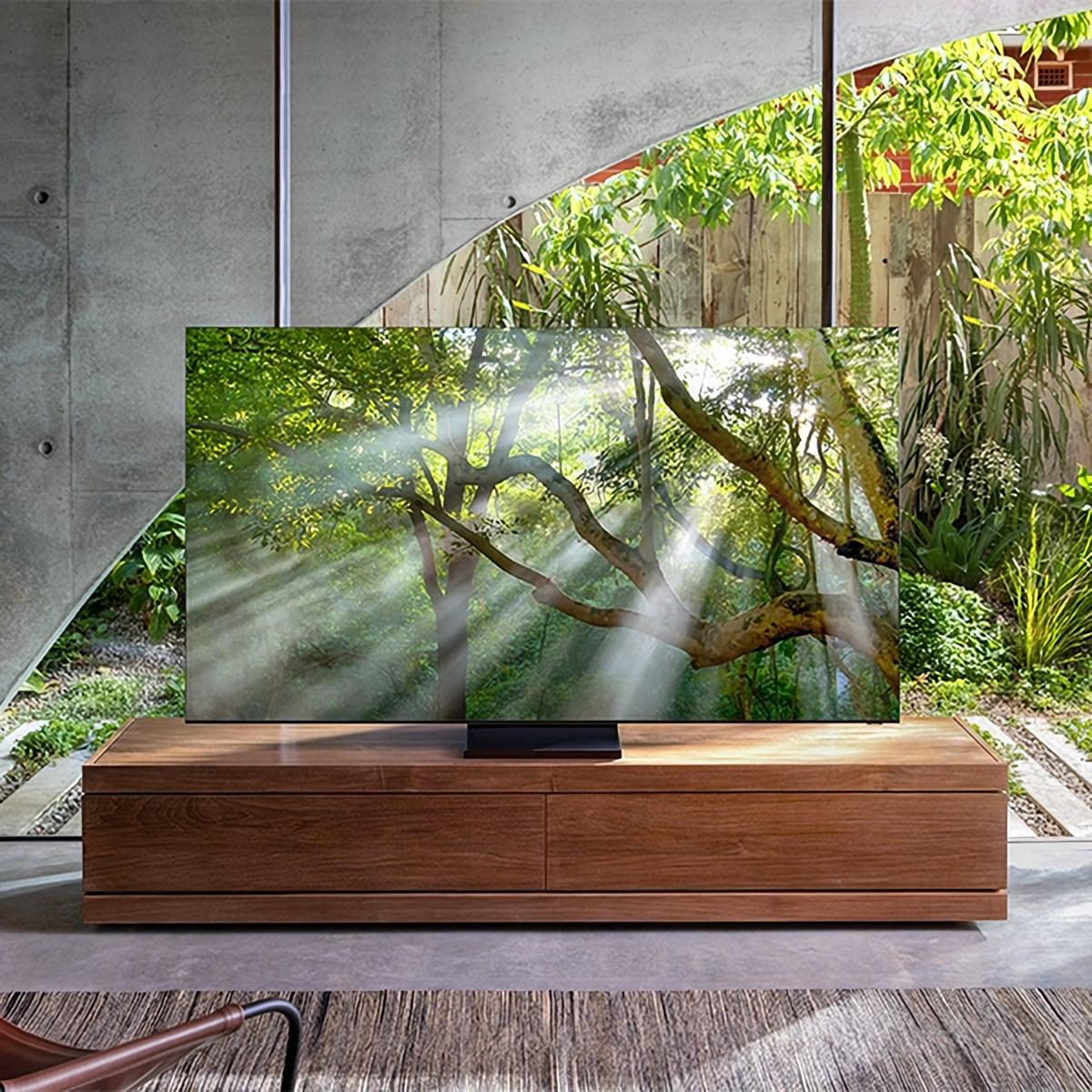 Samsung QLED 2020 2