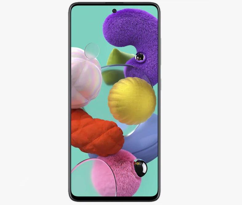 Samsung S10 Lite 2