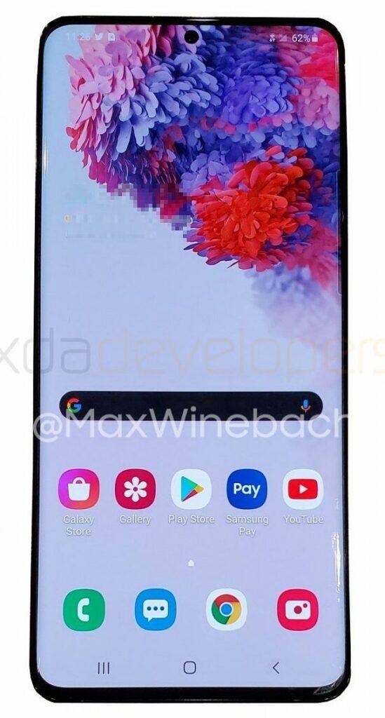 Samsung S20 live fotografija 1 e1578863607558