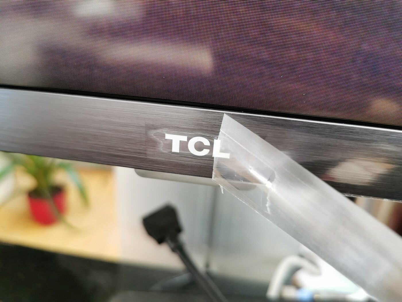 TCL 65X10 8