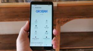 Alcatel 1B 2020 6