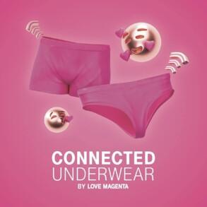Connected Underwear
