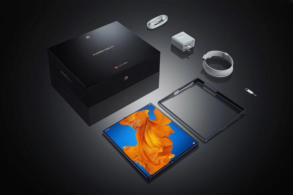 Huawei Mate Xs 2 1