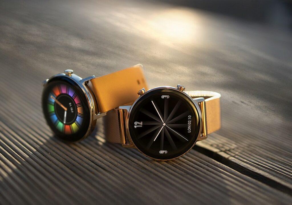 Huawei Watch GT 2 odsad dostupan u manjoj 42 mm verziji 1