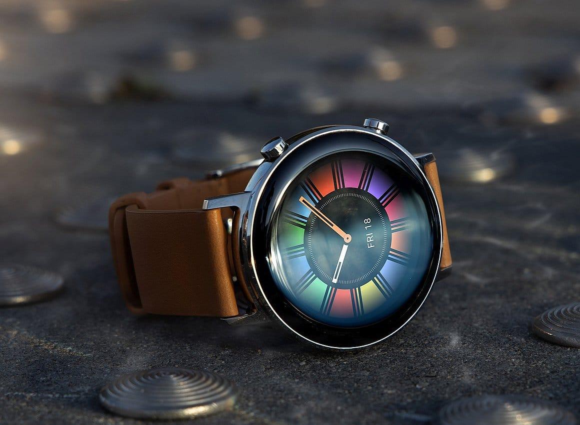 Huawei Watch GT 2 odsad dostupan u manjoj 42 mm verziji 2