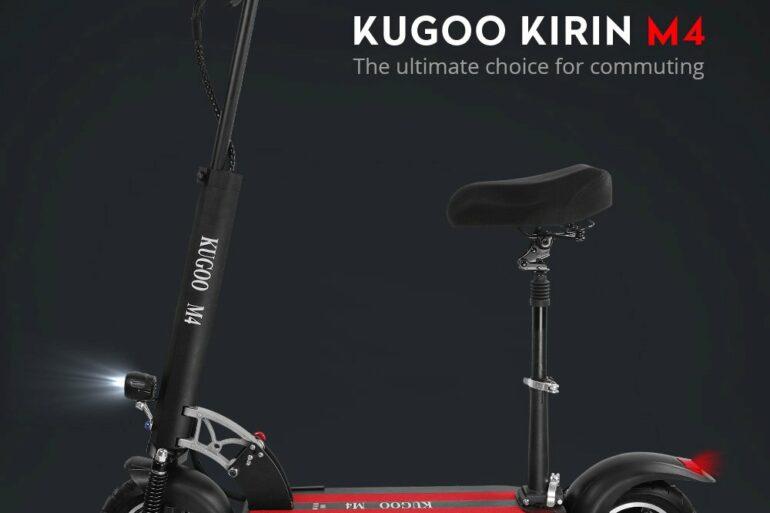 Kugoo m4