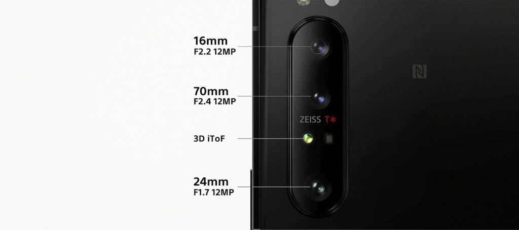 Sony Xperia 1 II b