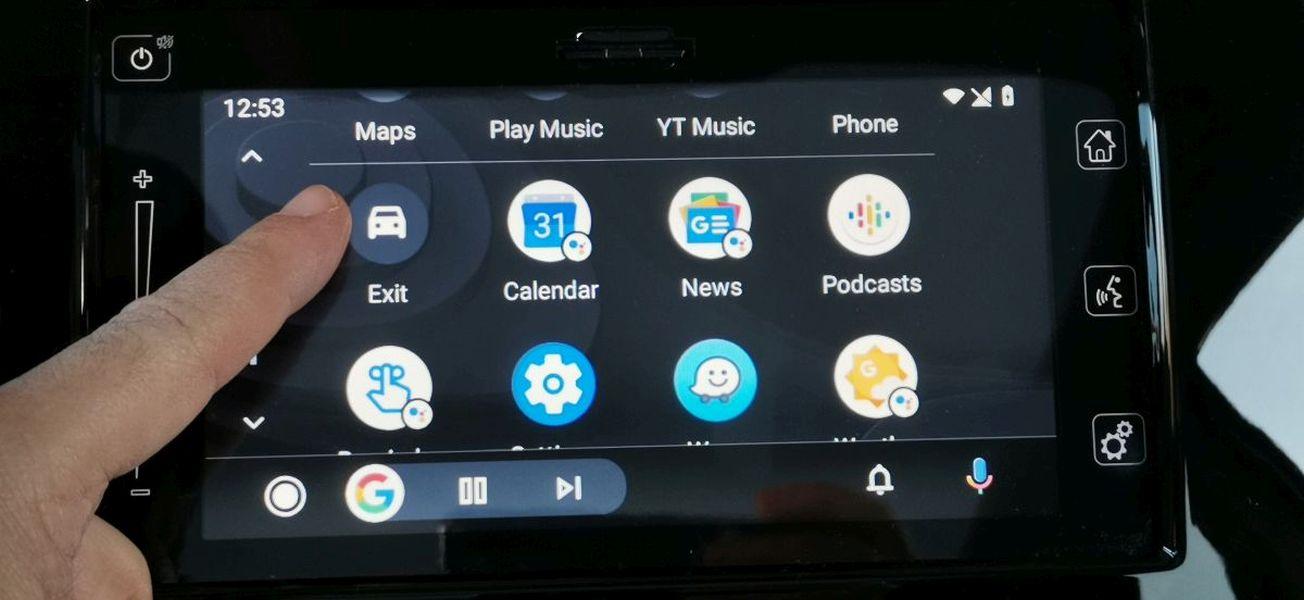 Suzuki Vitara 1.4 140 KS AndroidAuto 10