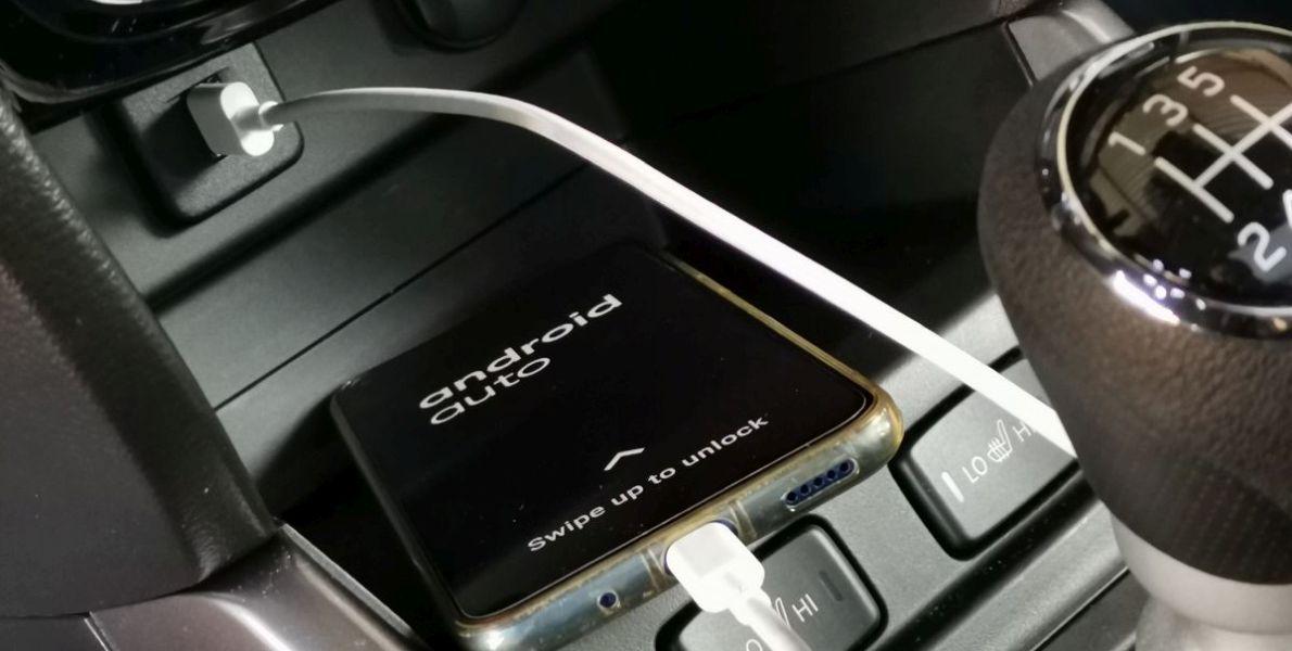 Suzuki Vitara 1.4 140 KS AndroidAuto 14
