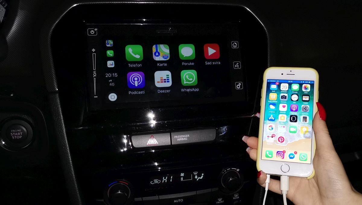 Suzuki Vitara 1.4 140 KS iPhone 27