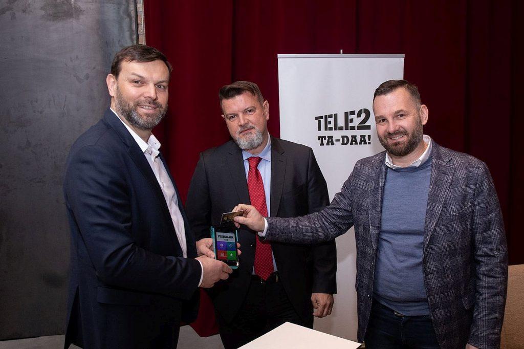 Tele2 PBZCard Fiskalka 2