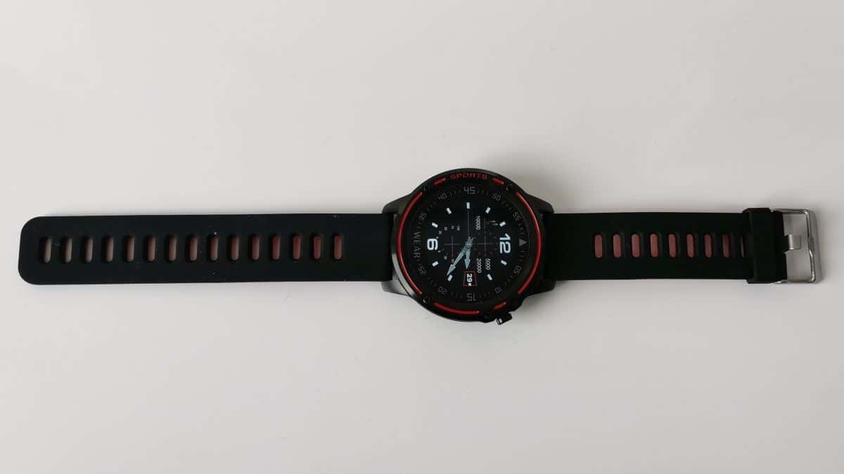 meanIT Smart watch MX Sport 15