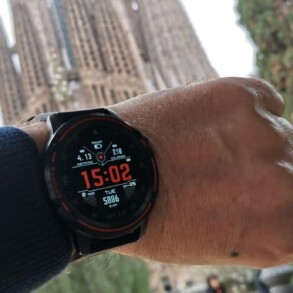 meanIT Smart watch MX Sport 5