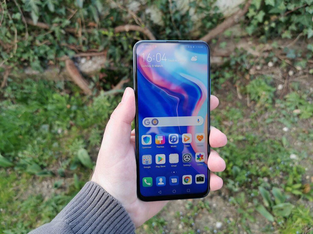Huawei P Smart Pro 16