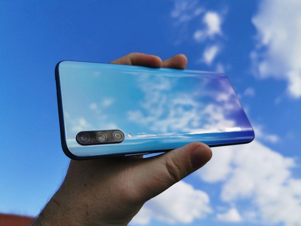 Huawei P Smart Pro 9