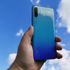 Huawei P Smart Pro naslovna