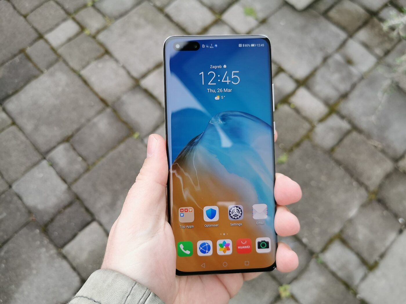 Huawei P40 Pro 19