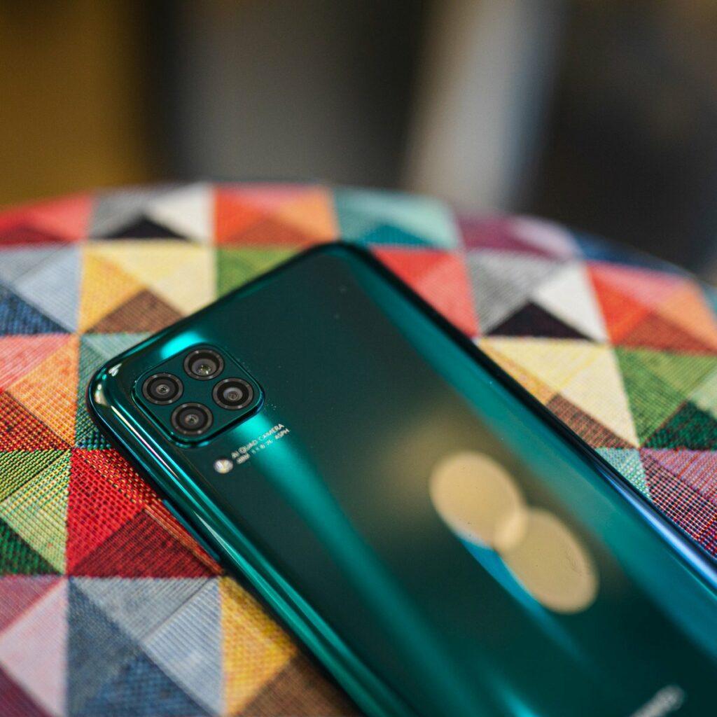 Huawei P40 lite 4
