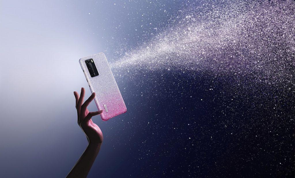 Huawei P40 serija 3