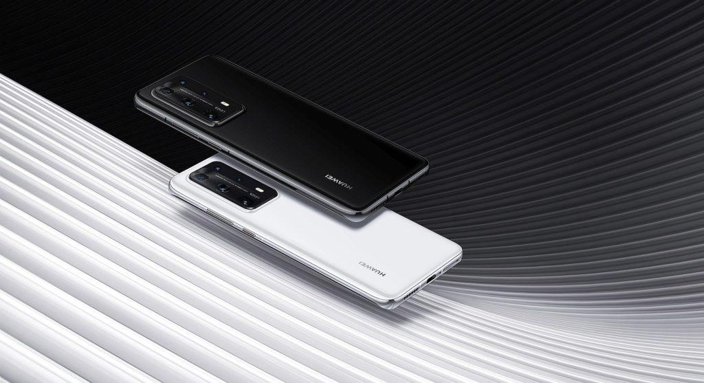 Huawei P40 serija 4
