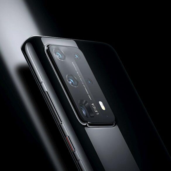 Huawei P40 serija 5