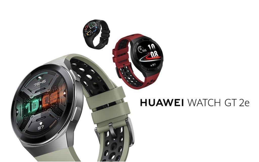 Huawei Watch GT 2e 1 1