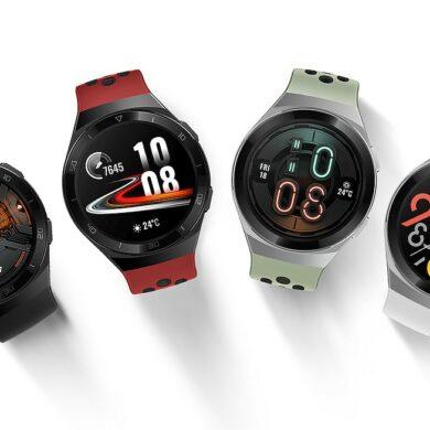 Huawei Watch GT 2e 1