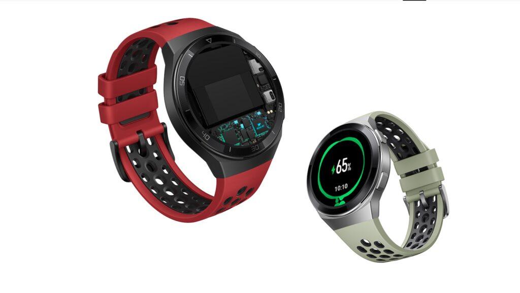Huawei Watch GT 2e 2 1