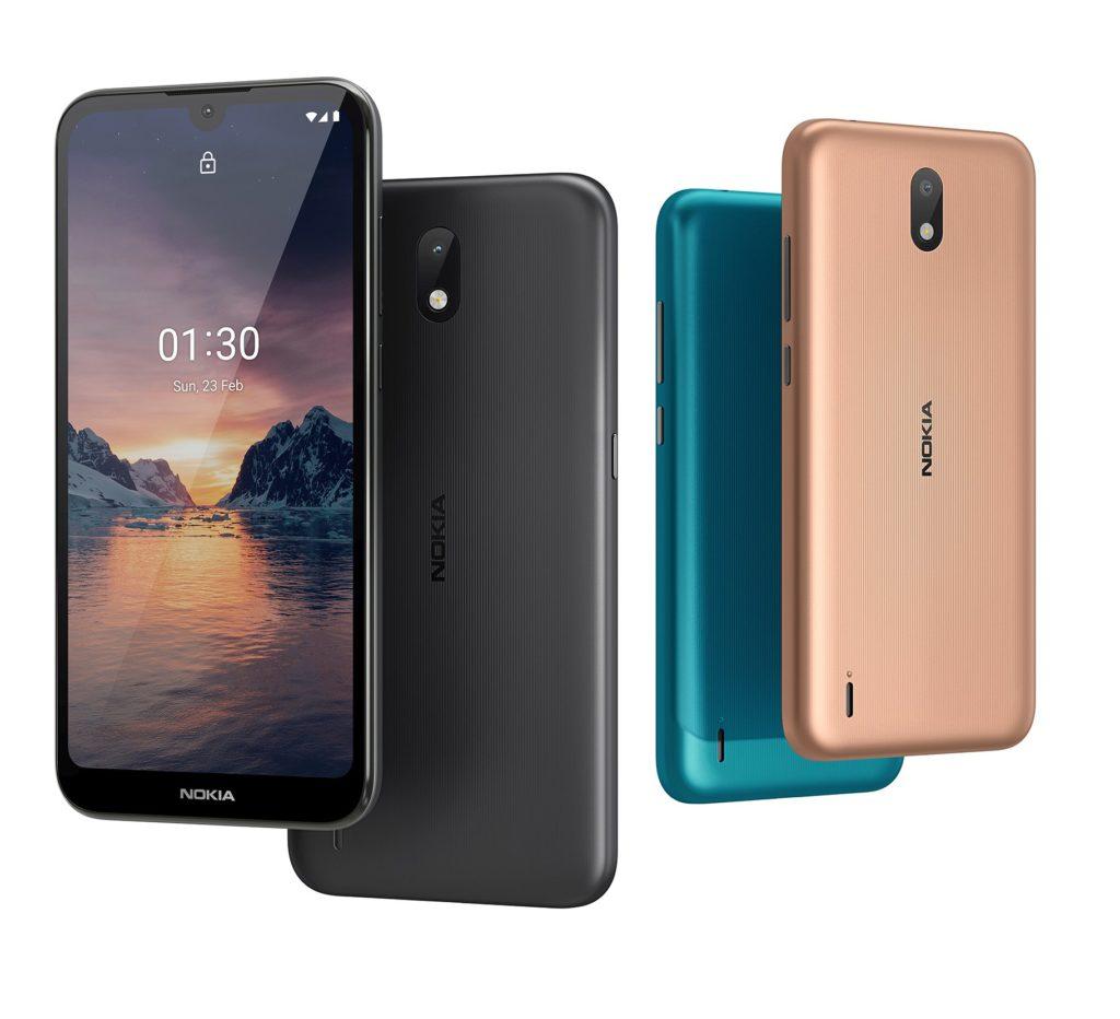 Nokia 1 3 2