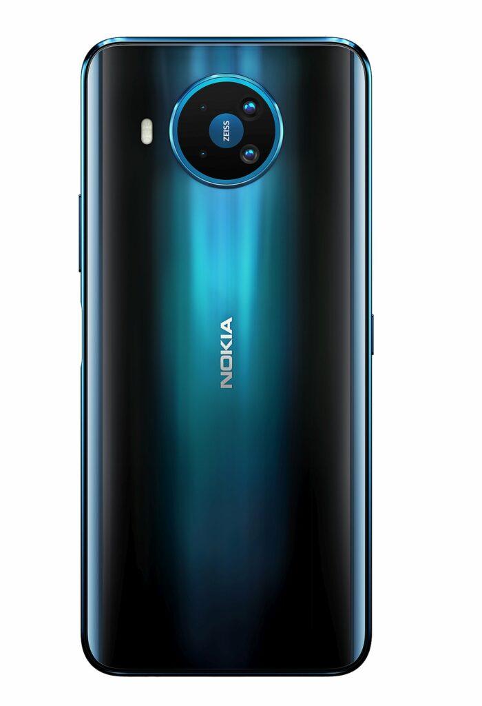 Nokia 8 3 3