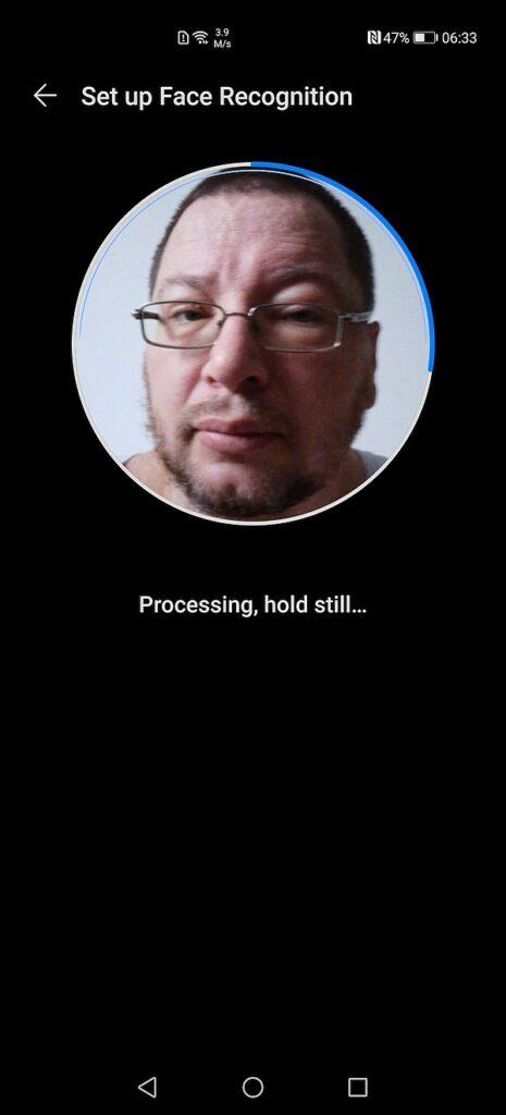 P40 Pro screenshot 4