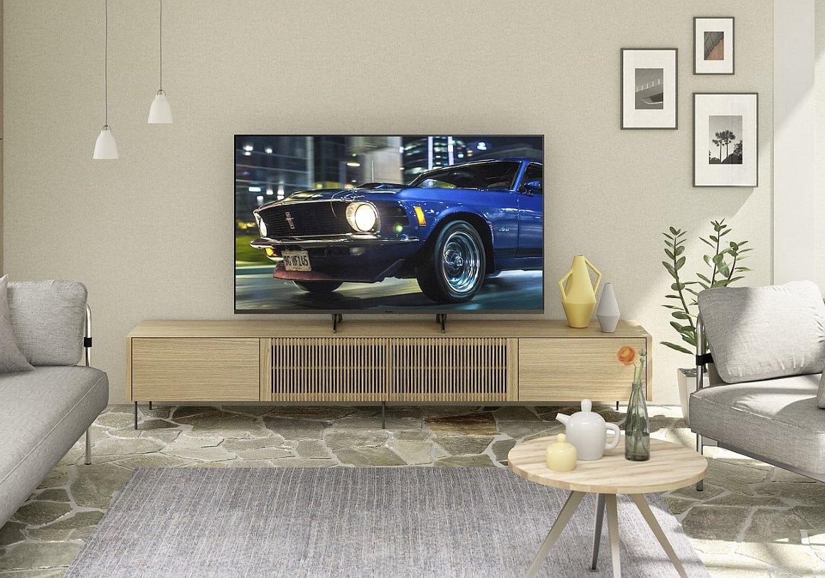 Panasonic HX800 LCD televizor 1