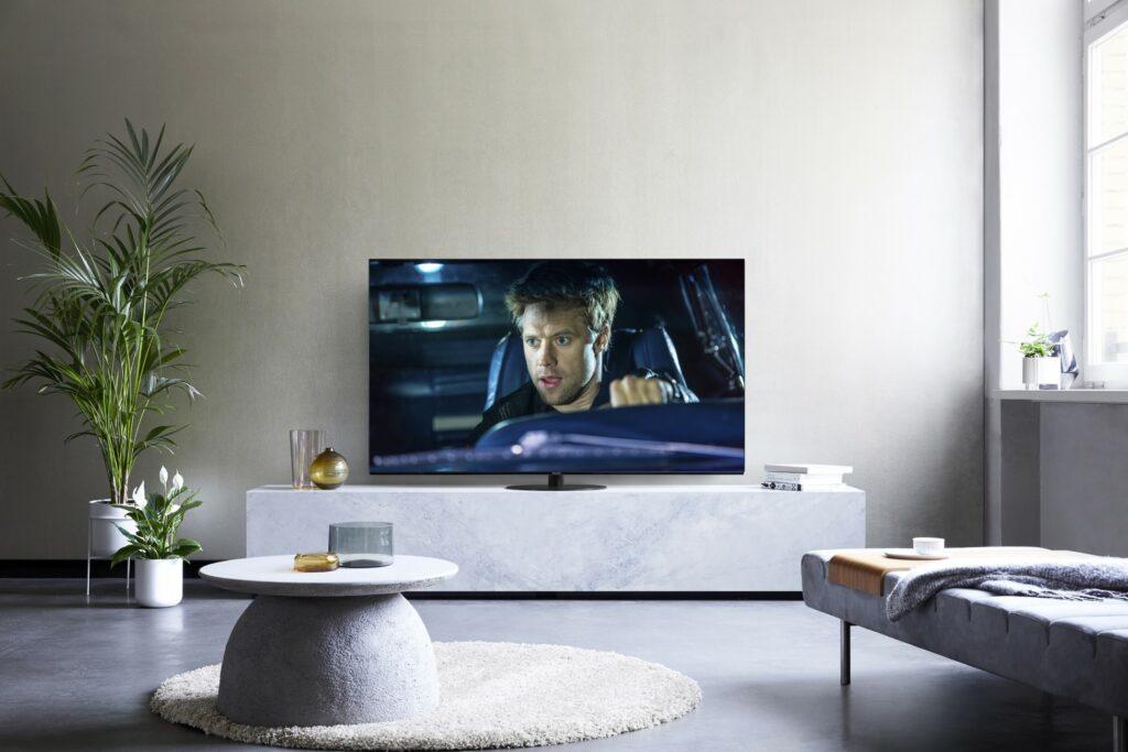 Panasonic HZ1000 OLED televizor 1