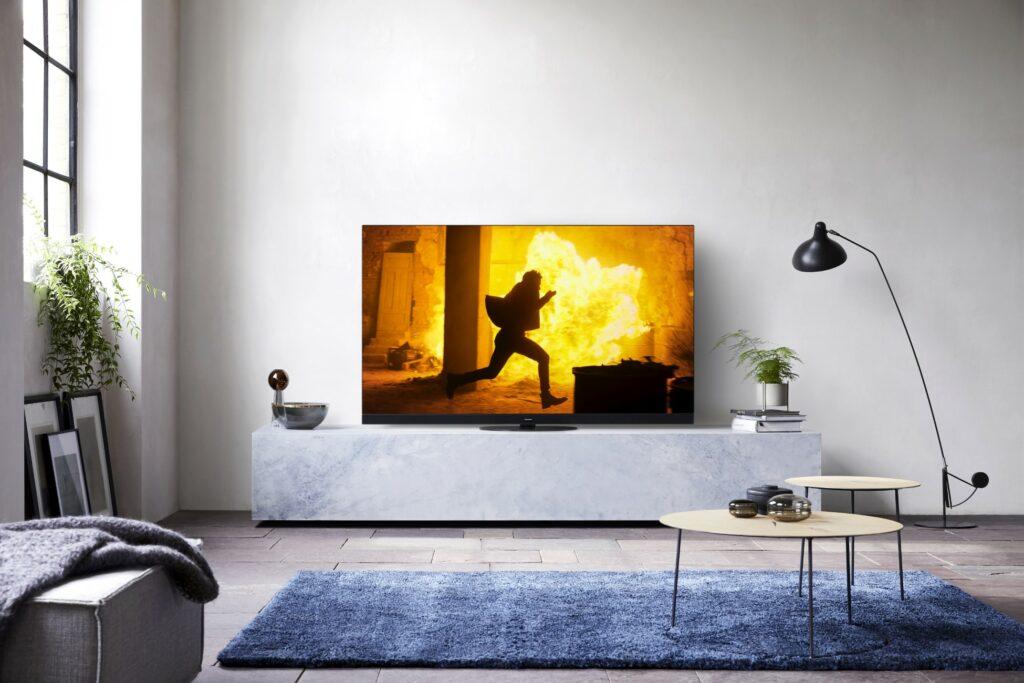 Panasonic HZ1500 OLED televizor 1