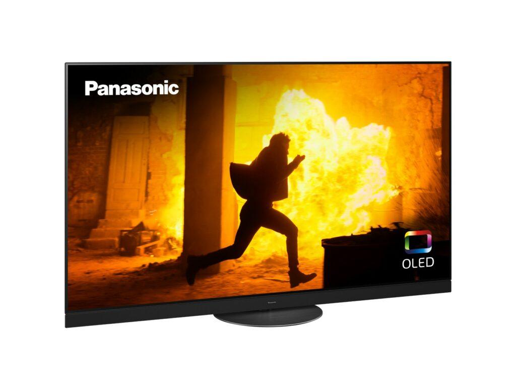 Panasonic HZ1500 OLED televizor 2