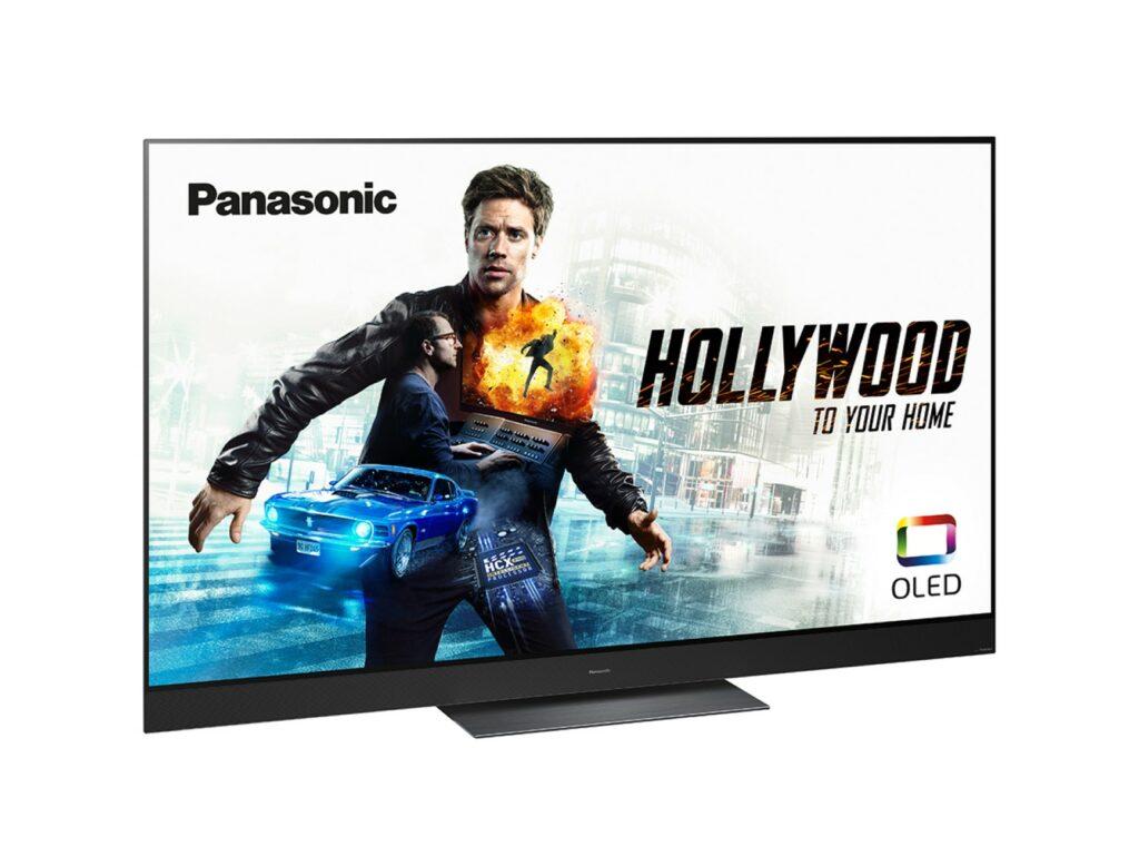Panasonic HZ2000 OLED televizor 2