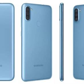 Samsung Galaxy A11 1 1