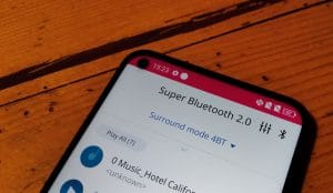 TCL Super Bluetooth 1