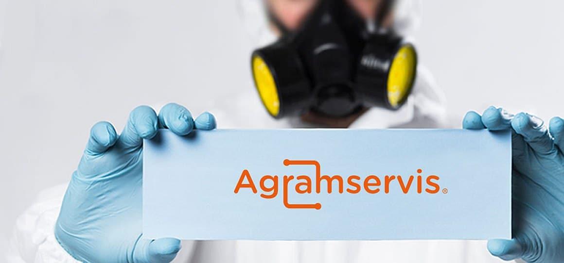 Agram servis