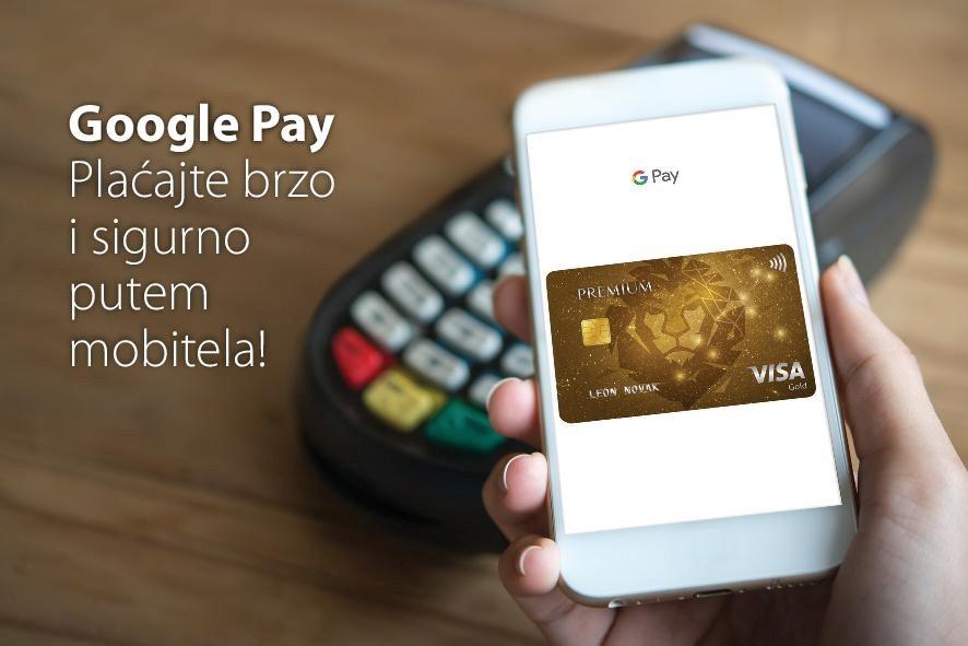 Foto1 Google Pay PBZ Card Premium Visa