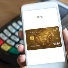 Foto2 Google Pay PBZ Card Premium Visa